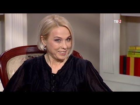 Анна Легчилова. Мой герой