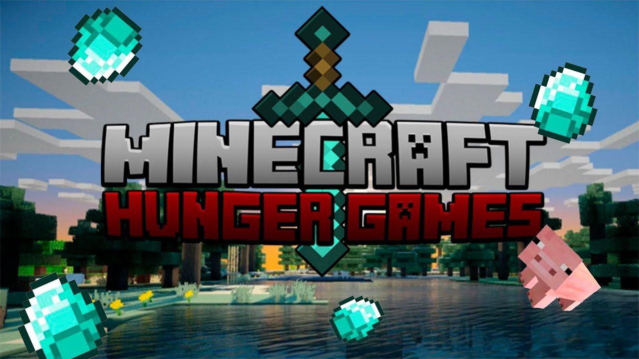 Los Juegos Del Hambre En Minecraft 1 161 Con Amigos Youtube