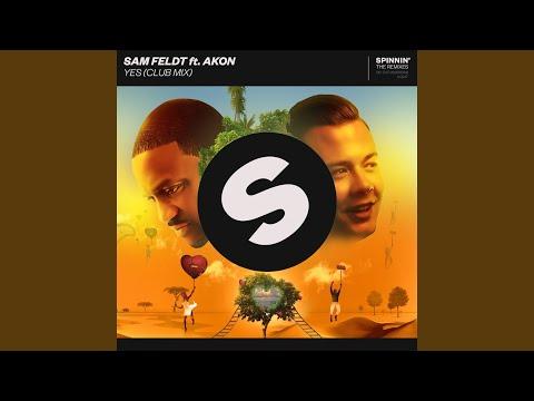 YES (feat. Akon) (Club Mix)