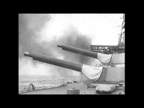 British Fleet Review - Spithead Manoeuvres 1935