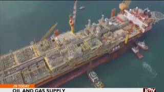 Oil And Gas Supply - Joy Business Today (28-6-17)