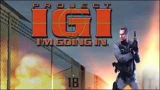 Repeat youtube video How To Download Project IGI: I'm Going In Full Version PC Game For Free
