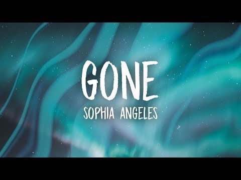 Sophia Angeles - Gone