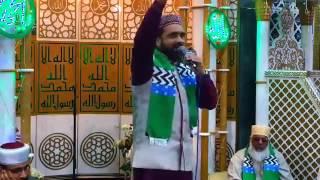Subhan allah subhan allah New naat Qari Shahid Mehmood