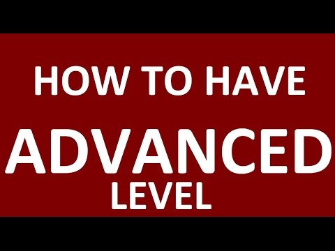 10 SECRETS HOW TO REACH AN ADVANCED LEVEL. Intermediate English Speaking Practice