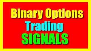 Free Binary Options Trading Signals - Best Live Signal Software For Binary Traders Online Review