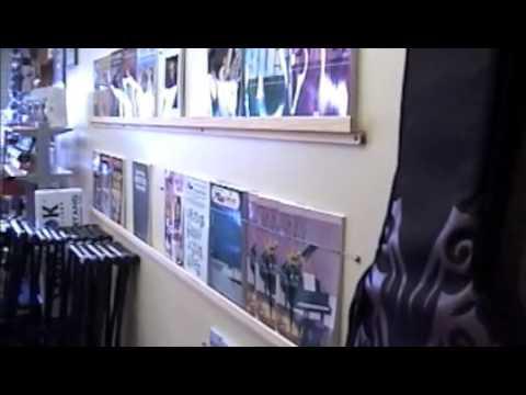 Cool Little Music Shop