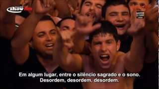 System Of A Down - Toxicity live Rock in Rio [Legendado-BR/HD Quality]
