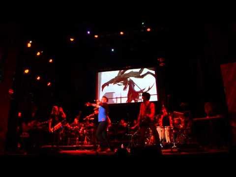 CAPCOM LIVE! Shall Never Surrender (Devil May Cry 4)