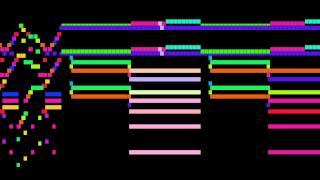Claude Debussy - Mvt. 2, Jeux de vagues, from La Mer