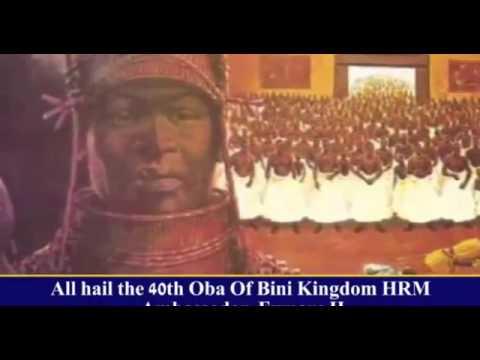 Documentary About Benin Kingdom Edo State Nigeria