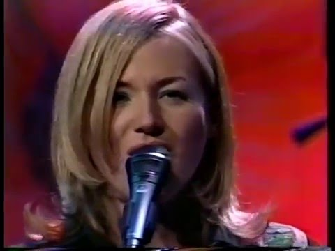 Jewel - Who Will Save Your Soul - 1995 12 26