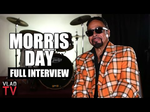 Morris Day on Prince, The Time, Michael Jackson, Rick James, Purple Rain (Full)