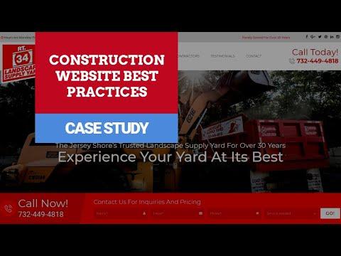 Local Contractor Website Best Practices | Contractor Dynamics