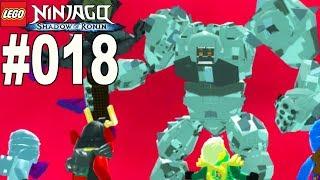 LEGO NINJAGO SCHATTEN DES RONIN #018 Das Finale + Ende 🐲 Let's Play Shadow of Ronin [Deutsch]