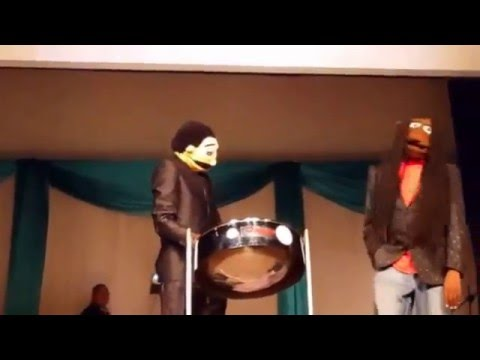 Santana Live In Antigua
