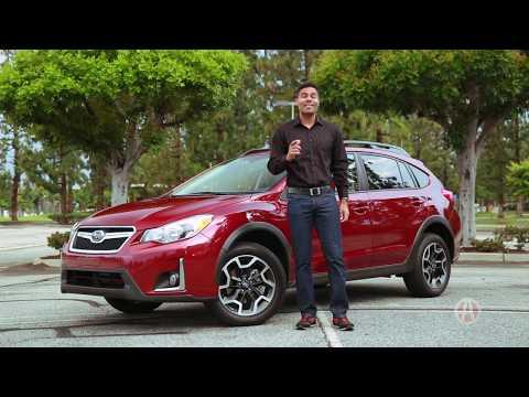 2016 Subaru Crosstrek   Read Owner and Expert Reviews