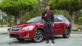 2016 Subaru Crosstrek | 5 Reasons to Buy | Autotrader