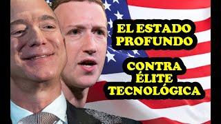 Empresas Tecnológicas en el Punto de Mira en EEUU