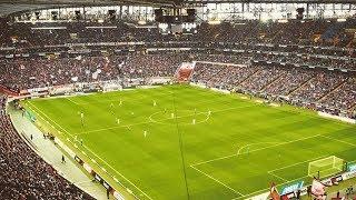 Eintracht Frankfurt - FC Bayern München - Waldstadion (02.11.2019)