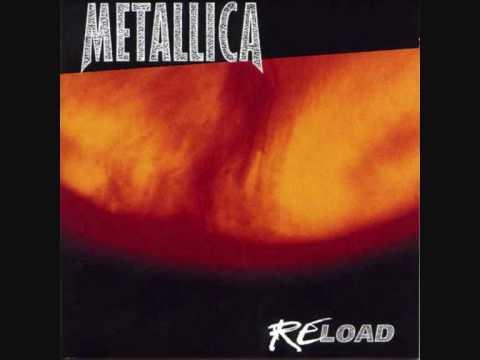 Metallica - Fuel - ReLoad [1/13]
