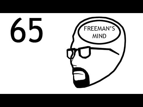 Freeman's Mind: Episode 65