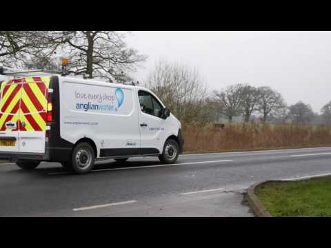 A Day in the Life of an Anglian Water Apprentice