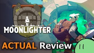 Moonlighter (ACTUAL Game Review) [PC]