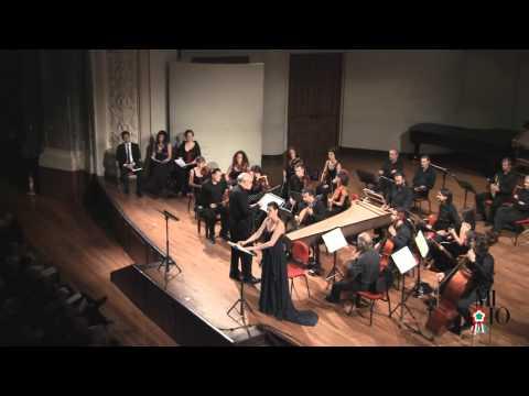 TORINO - Ariodante - Il Complesso Barocco - Alan Curtis