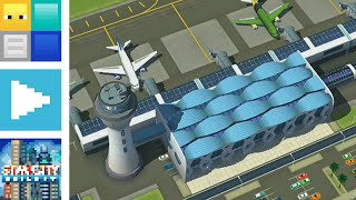 SimCity BuildIt - 10 Key Changes in Tokyo Town Update | Blocks Plays BuildIt E9 | AYB41