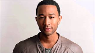 JOHN LEGEND  Hello It