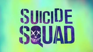 Skrillex & Rick Ross - Purple Lamborghini - Suicide Squad (Angel Cortez)