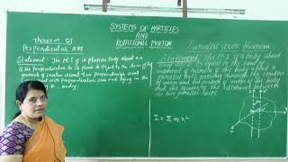 I PUC   Physics   System of particles and rotational motion-10