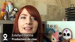 Yo Soy Mexicano:  Estefani Gaona