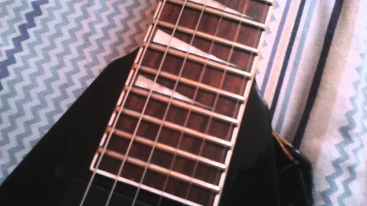 Jackson KVXMG King V Guitar review/ Overview (HD) on fender telecaster wiring diagram, gibson explorer wiring diagram, fender stratocaster wiring diagram, gibson sg wiring diagram, gibson les paul wiring diagram,