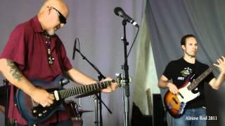 John Mooney & Bluesiana 1 (2012)