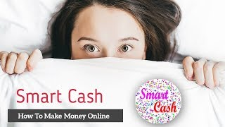 Make Money With Smart Cash App