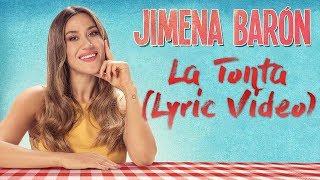 03 - J mena - La Tonta (Lyric)
