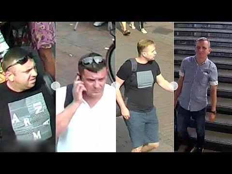 Hilversum: Team zakkenrollers slaat slag op station