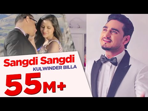 Sangdi Sangdi  Kulwinder Billa  Full Song Hd   Japas Music