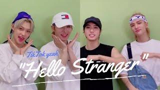 "STRAY KIDS ""Hello Stranger"" - TikTok"