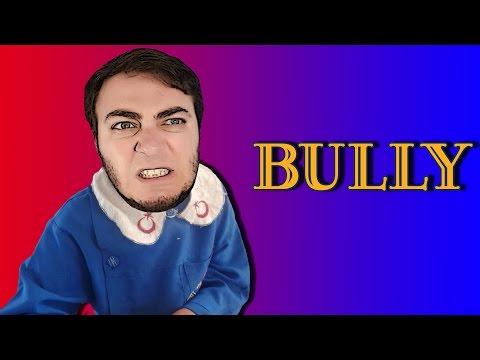 Okulun İlk Günü - Bully #15
