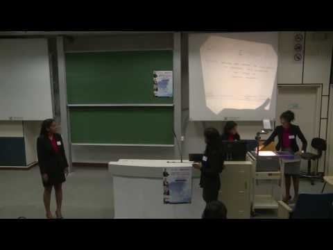 2016 Round 1 F2 HSBC/HKU Asia Pacific Business Case Competition