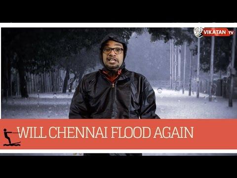 Will Chennai flood again? FULL VIDEO