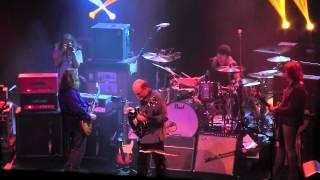 Sco-Mule, Low Spark / Dreams, 2-20-15 Fox - Oakland