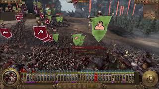 Zagrajmy w Total War: Warhammer 2 (Karak Kadrin) part 17