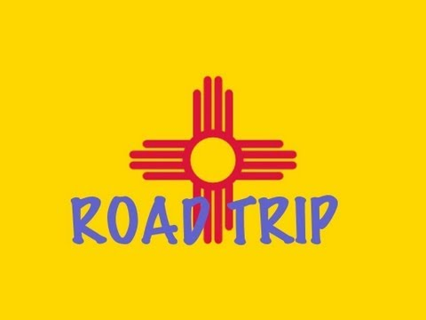 Road Trip: An Epic New Mexico Adventure