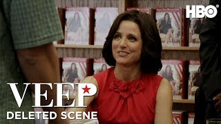Veep Season 3: Episode 1 Deleted Scenes (HBO)