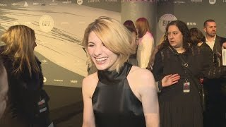 Jodie Whittaker on Broadchurch Series 3