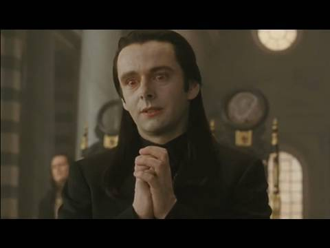 New Moon Volturi Fight   NEW HD